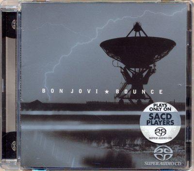 Bon Jovi - Bounce (2002) SACD-R