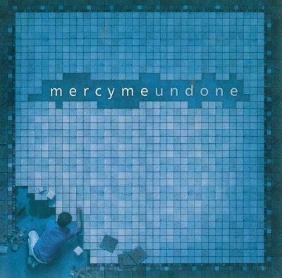 Mercy Me - Undone (2004) DTS 5.1