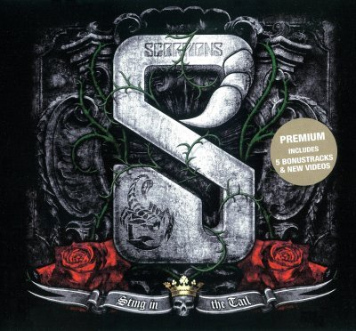 Scorpions - Sting In The Tail (Premium Edition) (2010) DTS 5.1