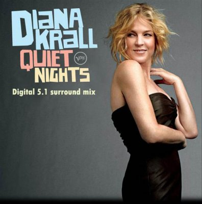 Diana Krall - Quiet Nights (2009) DTS 5.1