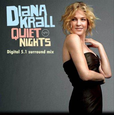 Diana Krall - Quiet Nights (2009) DTS 5.1