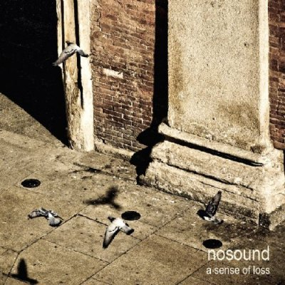 NoSound - A Sense Of Loss (2009) Audio-DVD