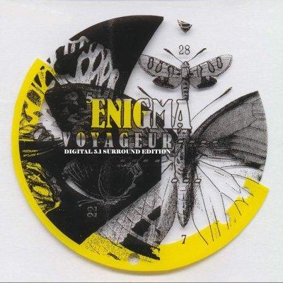 Enigma - Voyageur (2003) DTS 5.1