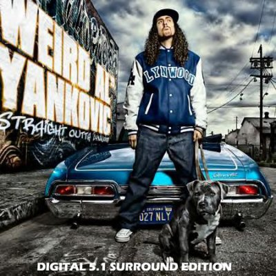 """Weird Al"" Yankovic - Straight Outta Lynwood (2006) DTS 5.1"