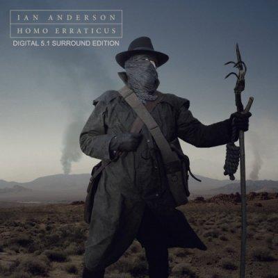 Ian Anderson - Homo Erraticus (2014) DTS 5.1