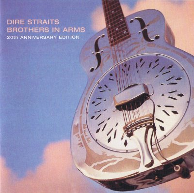 Dire Straits - Brothers In Arms (20th Anniversary Edition) (2005) SACD-R