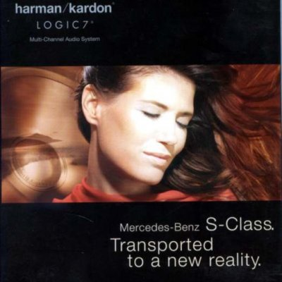 VA - Harman Kardon Logic 7 - Transported To A New Reality (2006) DTS 5.1