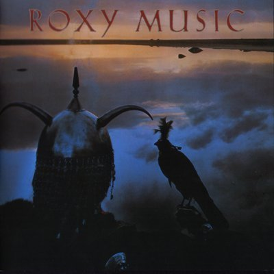 Roxy Music - Avalon (2003) DVD-Audio