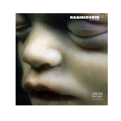Rammstein - Mutter (2001) DTS 5.1