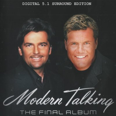Modern Talking - The Final Album (2003) DTS 5.1