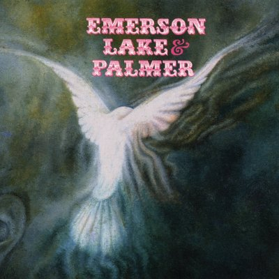 Emerson, Lake & Palmer - Emerson, Lake & Palmer (2012) DVD-Audio