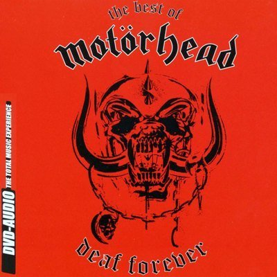 Motorhead - Deaf Forever (The Best of Motorhead) (2002) DVD-Audio