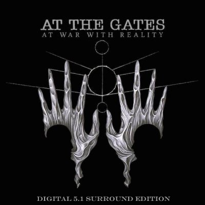 At The Gates - At War With Reality (2014) DTS 5.1