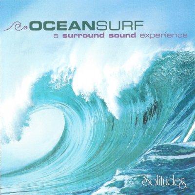 Dan Gibson - Ocean Surf. A Surround Sound Experience (2005) SACD-R