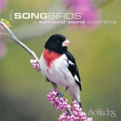 Dan Gibson - Songbirds. A Surround Sound Experience (2007) SACD-R