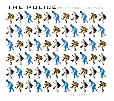 The Police - Every Breathe You Take (2005) SACD-R