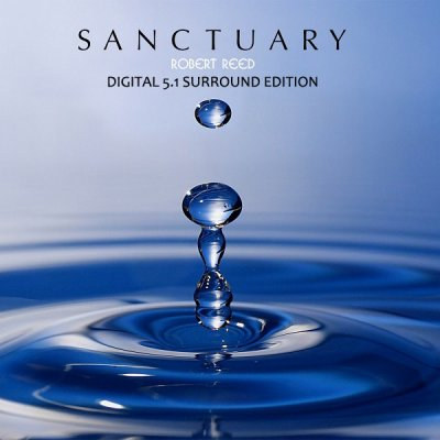 Robert Reed - Sanctuary (2014) DTS 5.1