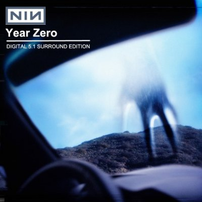 Nine Inch Nails - Year Zero (2007) DTS 5.1