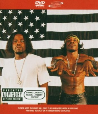 Outcast - Stankonia (2003) DVD-Audio