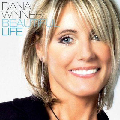 Dana Winner - Beautiful Life (2005) SACD-R
