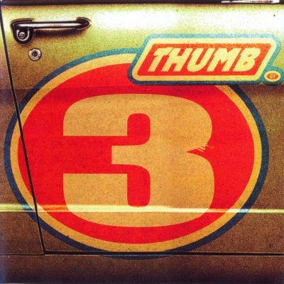 Thumb - 3 (2001) SACD-R