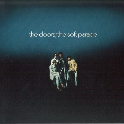 The Doors - The Soft Parade (2006) DTS 5.1