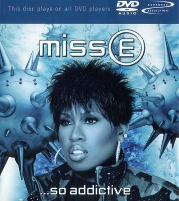 Missy Elliott - Miss E... So Addictive (2001) DVD-Audio