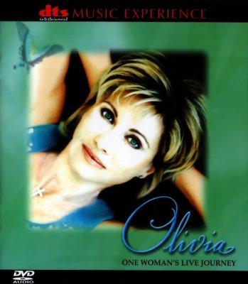 Olivia Newton-John - One Woman's Live Journey (2001) DVD-Audio