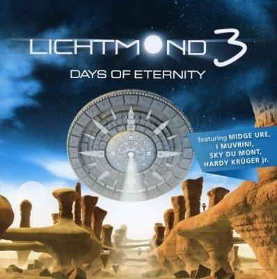 Giorgio and Martin Koppehele - Lichtmond 3: Days Of Eternity (2014) DTS-ES 6.1