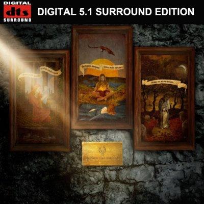 Opeth - Pale Communion (2014) DTS 5.1
