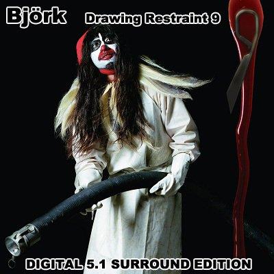 Bjork - Drawing Restraint 9 (2006) DTS 5.1