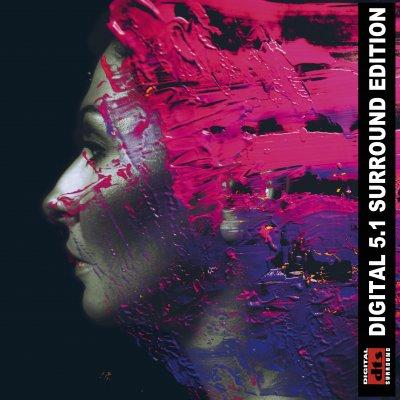 Steven Wilson - Hand. Cannot. Erase. (2015) DTS 5.1
