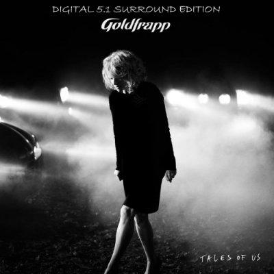 Goldfrapp - Tales of Us (2013) DTS 5.1