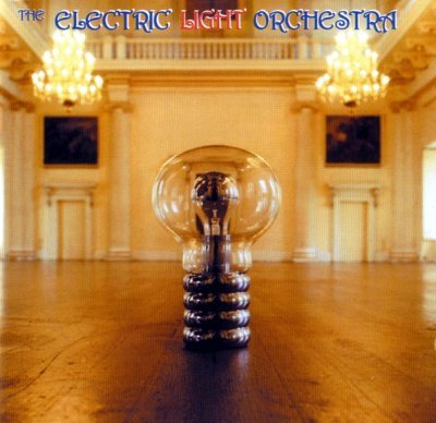 Electric Light Orchestra - No Answer (1971) DTS 4.1