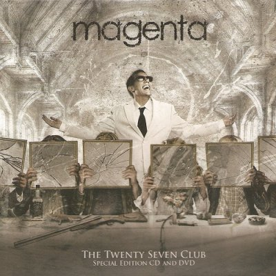 Magenta - The Twenty Seven Club (2013) DTS 5.1