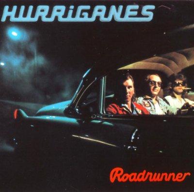 Hurriganes - Roadrunner (2007) SACD-R