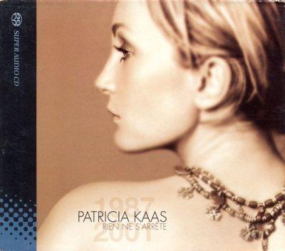 Patricia Kaas - Rien Ne S'arrête (Best Of 1987-2001) (2001) SACD-R