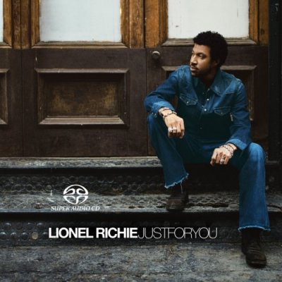 Lionel Richie - Just For You (2004) SACD-R