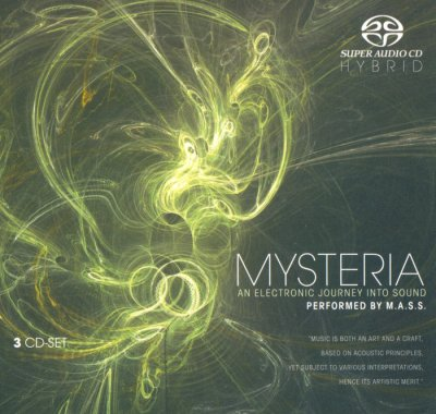 M.A.S.S. - Mysteria: An Electronic Journey Into Sound (2006) SACD-R