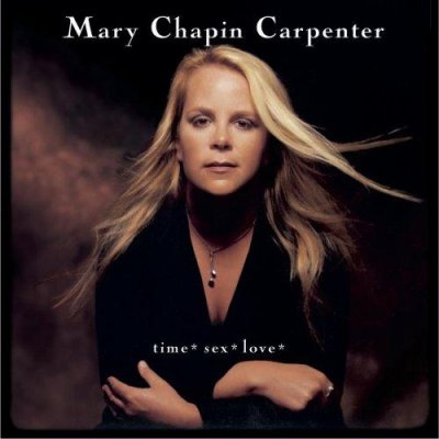 Mary Chapin Carpenter - Time* Sex* Love* (2001) SACD-R