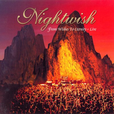 Nightwish - From Wishes To Eternity (Live) (2004) SACD-R