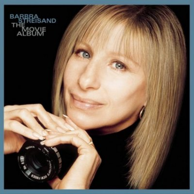 Barbra Streisand - The Movie Album (2003) SACD-R