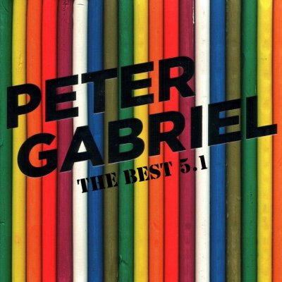 Peter Gabriel - The Best 5.1 (2004) DTS 5.1