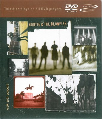 Hootie & The Blowfish - Cracked Rear View (2001) DVD-Audio