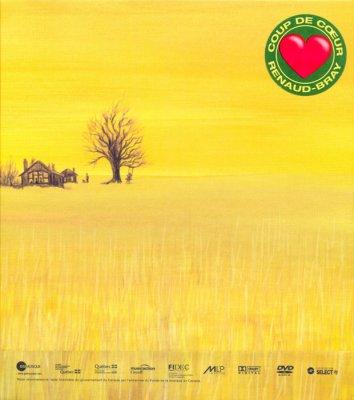 Jean-Pierre Ferland - Jaune (35th Anniversary Edition) (2005) DVD-Audio