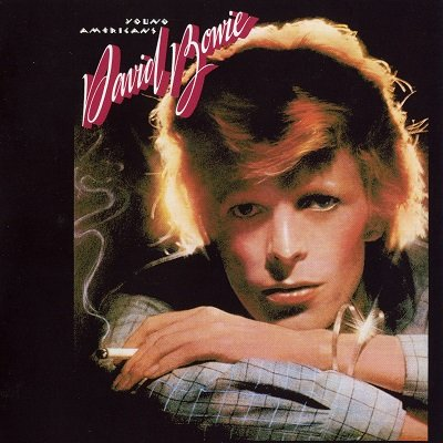 David Bowie - Young Americans (2007) Audio-DVD