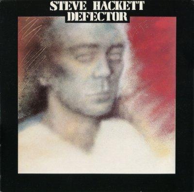 Steve Hackett - Defector (Deluxe Edition) (2015) Audio-DVD