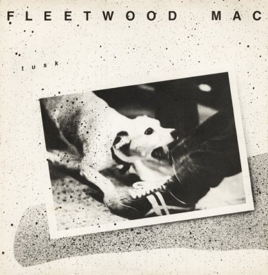 Fleetwood Mac - Tusk (2015) Audio-DVD