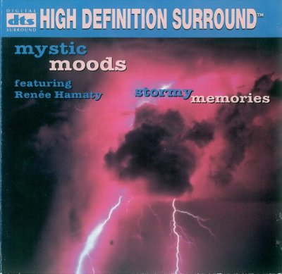 Mystic Moods Orchestra - Stormy Memories (1996) DTS 5.1