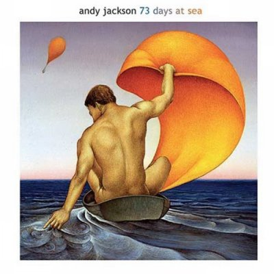 Andy Jackson - 73 Days At Sea (2016) FLAC